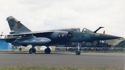 268 - Dassault Mirage F1CT - France - Air Force
