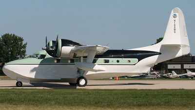 A picture of N168WS -  - [J5] - © Tony Coles