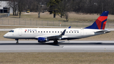 N262SY - Embraer 170-200LL - Delta Connection (SkyWest Airlines)