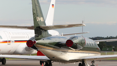 OH-WIA - Cessna 680 Citation Sovereign - Jetflite