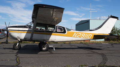 N29110 - Cessna U206C Super Skywagon - Private