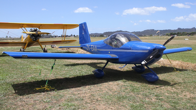 ZK-EAA - Vans RV-12 - Private