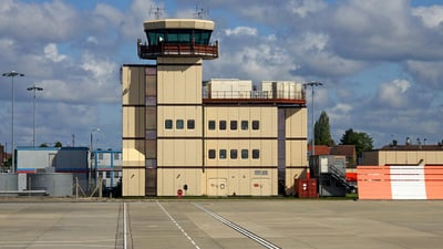 EGGP - Airport - Control Tower