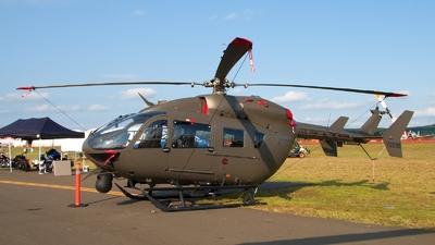 13-72295 - Eurocopter UH-72A Lakota - United States - US Army