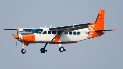 D-FCAE - Cessna 208B Grand Caravan - CAE Aviation