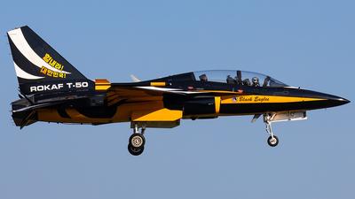 10-0051 - KAI T-50 Golden Eagle - South Korea - Air Force
