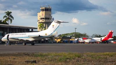 SKAR - Airport - Ramp