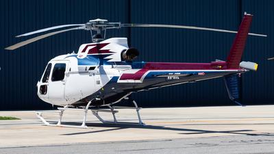 VH-HTE - Aérospatiale AS 350B2 Ecureuil - Heliwest