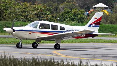HK-5297-G - Piper PA-28-181 Archer II - Academia Antioqueña de Aviación (AAA)