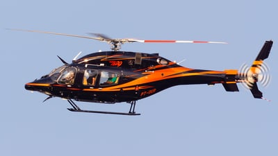 PT-OUR - Bell 429 Global Ranger - Private