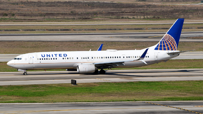 N27477 - Boeing 737-924ER - United Airlines