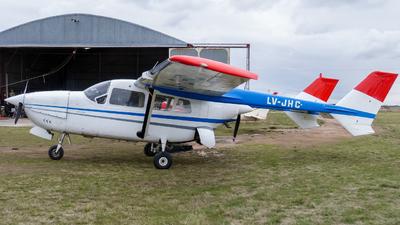 LV-JHC - Cessna 337 Super Skymaster - Private
