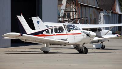 I-ACMN - Piper PA-28-180 Cherokee G - Aero Club - Bresso