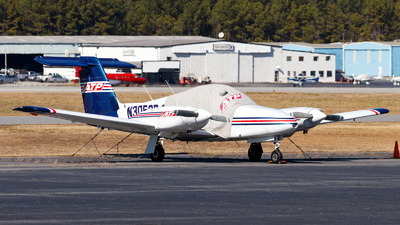 N3052D - Piper PA-44-180 Seminole - Airline Transport Professionals
