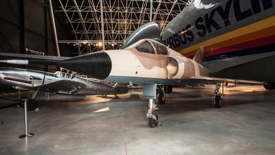 86 - Dassault Mirage 3C - France - Air Force