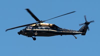 09-20216 - Sikorsky VH-60M Blackhawk - United States - US Army
