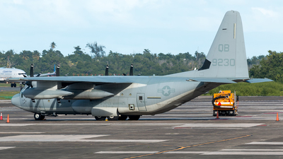 169230 - Lockheed Martin KC-130J Hercules - United States - US Marine Corps (USMC)