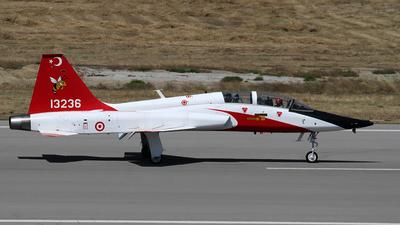 64-13236 - Northrop T-38M Talon - Turkey - Air Force