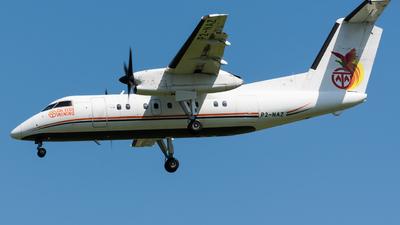 A picture of P2NAZ - De Havilland Canada Dash 8100 -  - © Andrew Lesty