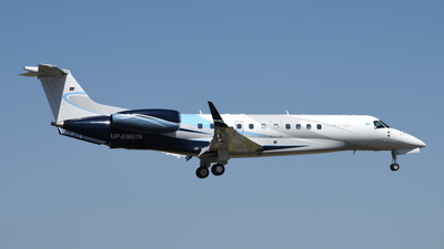 UP-EM019 - Embraer ERJ-135BJ Legacy 600 - Private
