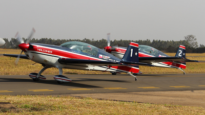 1 - Extra 300L - Chile - Air Force