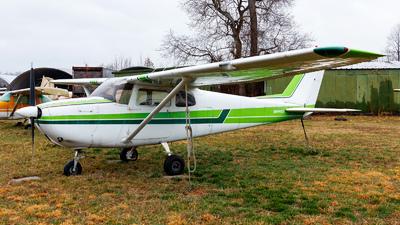 N8446X - Cessna 172C Skyhawk - Private