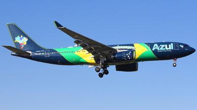 PR-AIV - Airbus A330-243 - Azul Linhas Aéreas Brasileiras