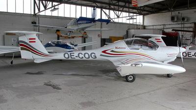 OE-COG - Diamond DV-20 Katana - Private