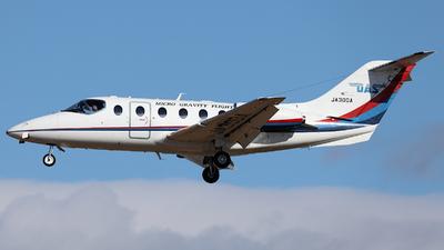 JA30DA - Mitsubishi MU-300 Diamond - Diamond Air Service
