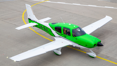 OK-BAL - Cirrus SR22T-GTS G6 Carbon - Private