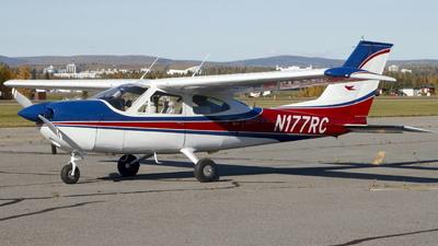 N177RC - Cessna 177B Cardinal - Private