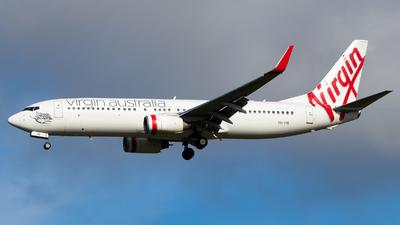 A picture of VHYIB - Boeing 7378FE - Virgin Australia - © Duy Khang Tran