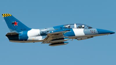 NX390ZA - Aero L-39 Albatros - Private