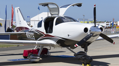 N362CS - Cessna 400 Corvalis TT - Cessna Aircraft Company
