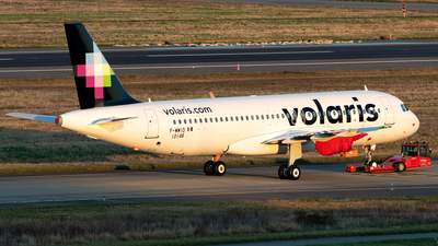 A picture of FWWID - Airbus A320200N - Airbus - © DN280