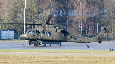 94-26569 - Sikorsky UH-60L Blackhawk - United States - US Army
