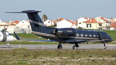 HI1050 - Gulfstream G-IV - Private
