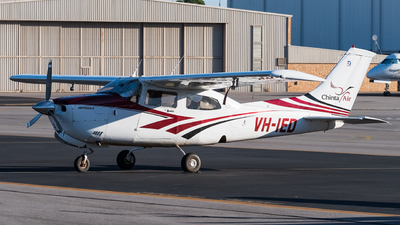 A picture of VHIED - Cessna 210N - [21064605] - © Andrew Lesty