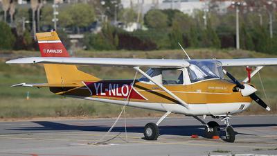YL-NLO - Reims-Cessna F150J - Private