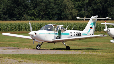 D-ESBD - Piper PA-38-112 Tomahawk - Private