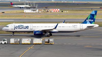 N903JB - Airbus A321-231 - jetBlue Airways