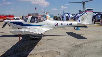 G-BYWL - Grob G115E Tutor - United Kingdom - Royal Air Force (RAF)