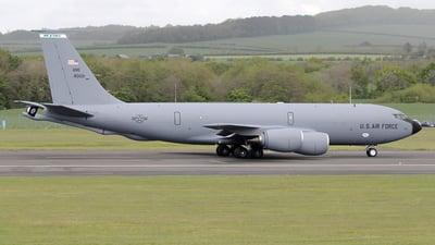 58-0021 - Boeing KC-135R Stratotanker - United States - US Air Force (USAF)
