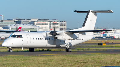 VH-SBW - Bombardier Dash 8-Q315 - Eastern Australia Airlines