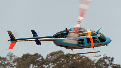 VH-ANC - Bell 206L-3 LongRanger - Precision Helicopters