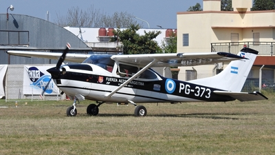 PG-373 - Cessna 182N Skylane - Argentina - Air Force
