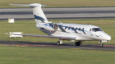 HA-JEF - Cessna 650 Citation VI - Jetstream Air