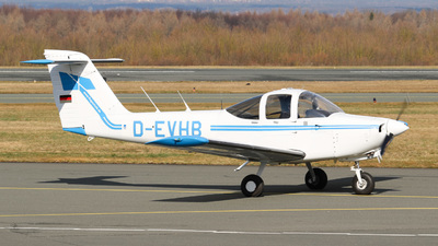 D-EVHB - Piper PA-38-112 Tomahawk - Private