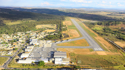SNDV - Airport - Airport Overview