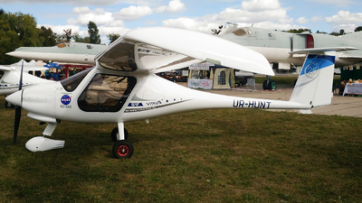 UR-HUNT - Pipistrel Virus SW - Private